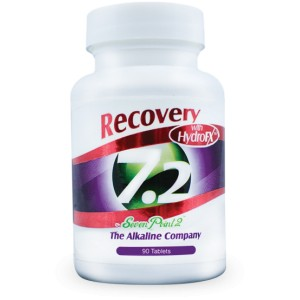 Recovery with HydroFX® - 90 табл.