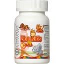 Lion Kids C (90 дъвчащи таблетки)