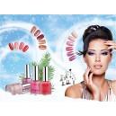 Модни грим - тенденции в декоративната козметика през пролет-лято 2012 година